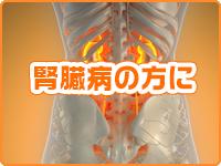 腎臓病食~減塩食・低たんぱく食の宅配食事おすすめランキング