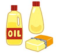五大栄養素の脂質