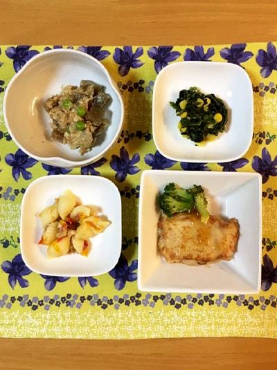 チキンステーキ(中華甘酢ソース)弁当実食レビュー
